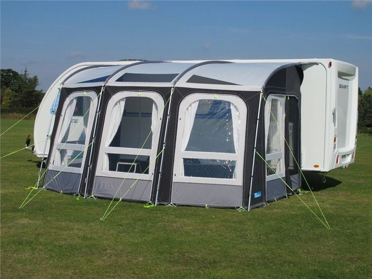 Campa Rally Ace Is A New Tent From Kampa With Great Design The Uses Same Material At Pro