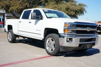 2015 Chevrolet Silverado 2500HD FWD LTZ #Chevrolet #Silverado #CrewCab #StandardBox #Truck #ForSale #New | #Weatherford #FortWorth #Arlington #Abilene #DFW #Jerrys