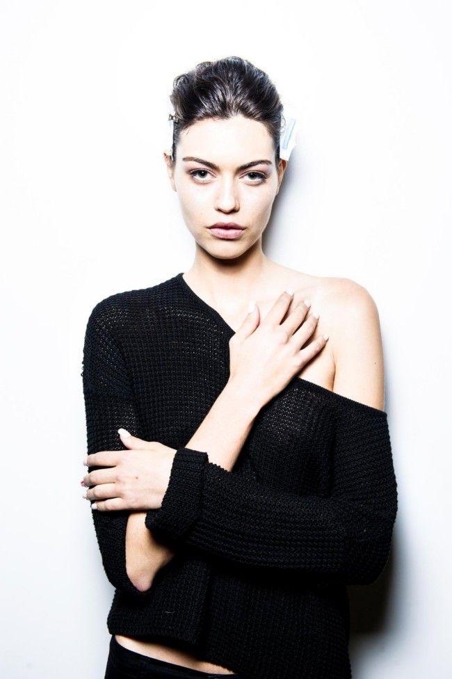 Maticevski S/S 2013/14 gallery - Vogue Australia