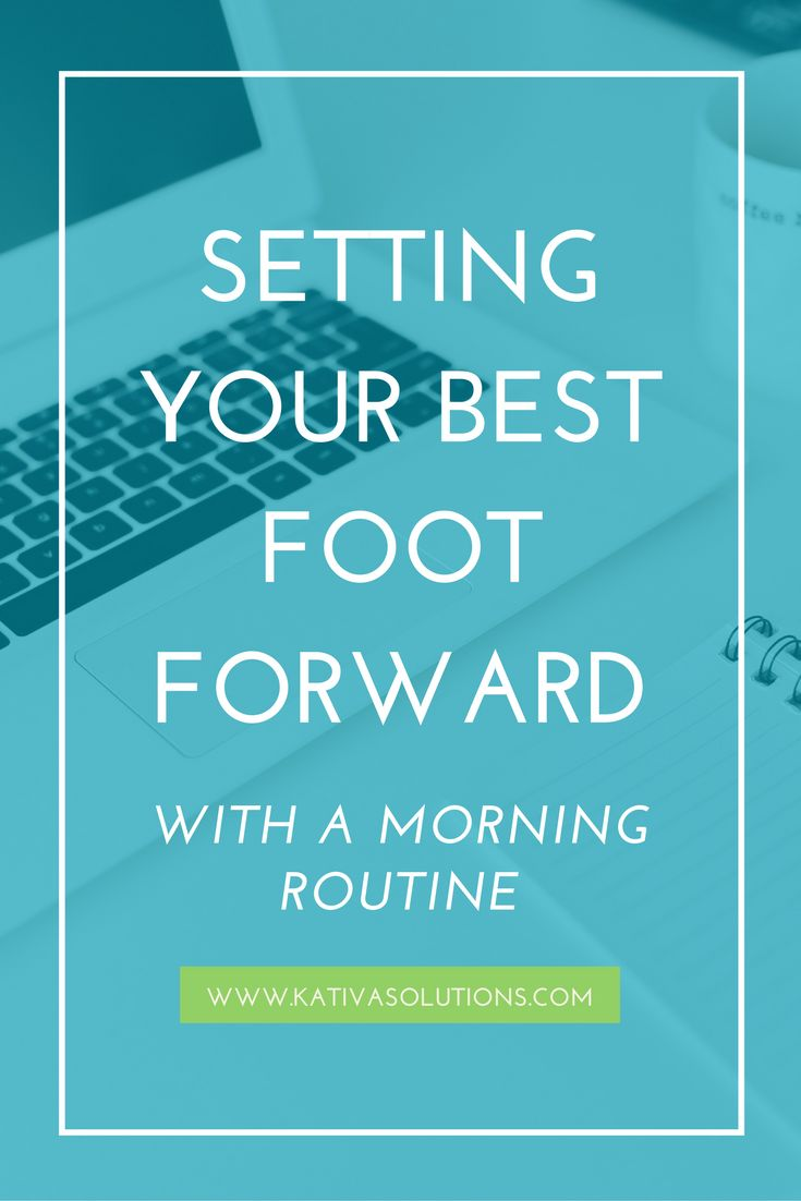 The morning routine I use to set my day up for success. This morning routine before work makes me feel extra productive.