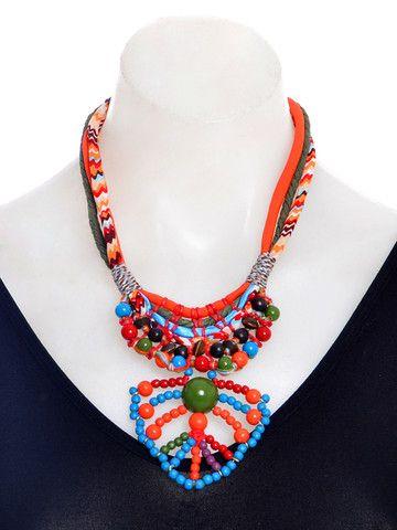 AKA Savannah Necklace | SOELLIS.com