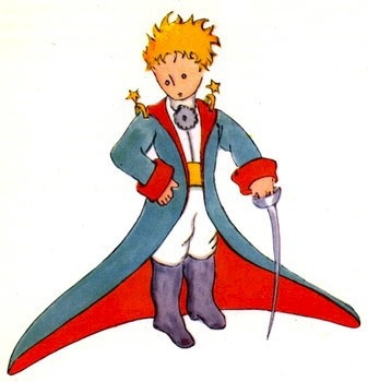 an analysis of the topic of the book the little prince by antoine de saint exupery Get all the key plot points of antoine de saint-exupéry's the little prince on one page the little prince summary from litcharts analysis, and citation info.