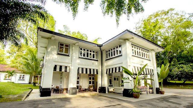 black and white houses singapore