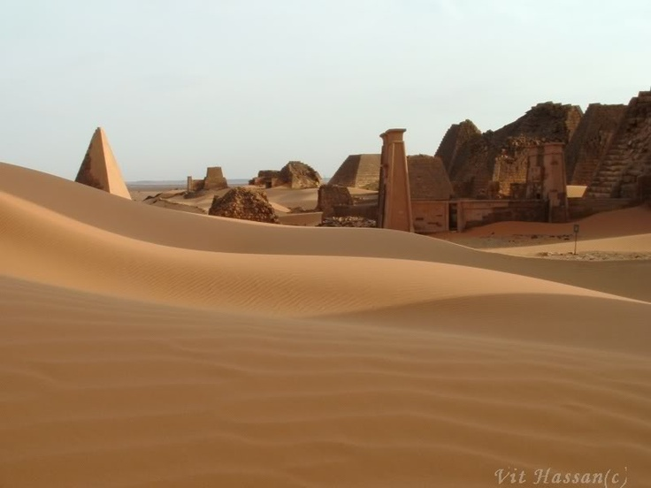 Nubian Desert is Located in eastern region of the sahara Desert between the Nile and the red sea.