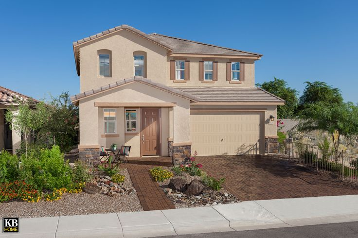 New Build Homes For Sale In Surprise Az