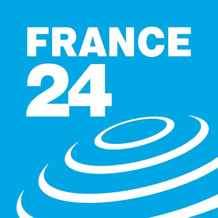 France24 - Information, news et actualité internationale en direct & en continu