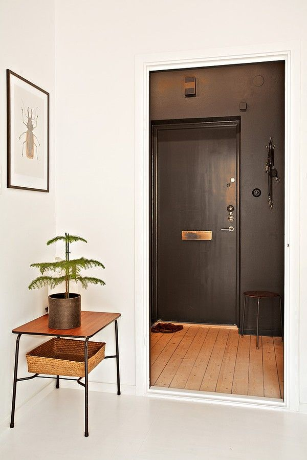 the contrast, i love it! emmas designblogg - design and style from a scandinavian perspective