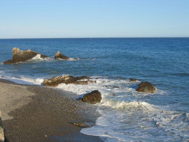 Galeazza beach, only 5 minutes far from I 99 Olivi