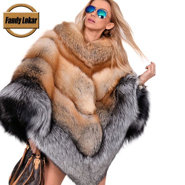 1000  ideas about Real Fur Coats on Pinterest | Fox Fur Coat Fur