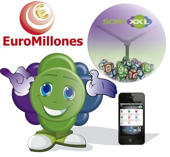 BOMBO sorteo Euromillones App Free  https://play.google.com/store/apps/details?id=com.oz.sortxxl