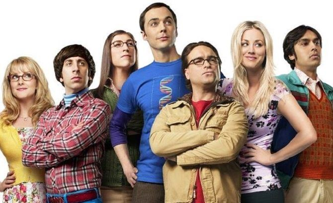 Reminder: The Big Bang Theory Is the Goddamned Worst