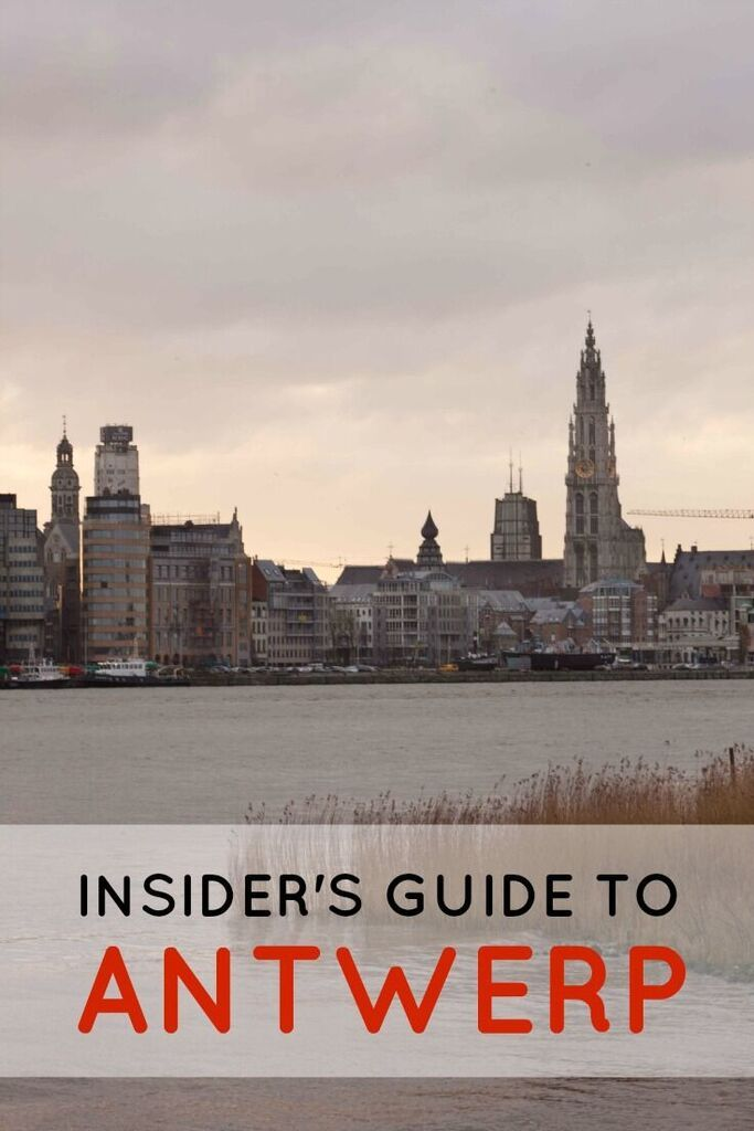 Antwerp, Belgium: In this guide you'll find all the information you need to plan your trip, including a breakdown of the neighborhoods and tips on where to stay, where to eat and what to do.