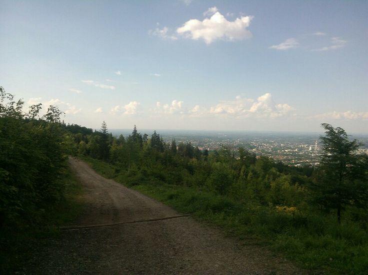 #bielskobiala my town