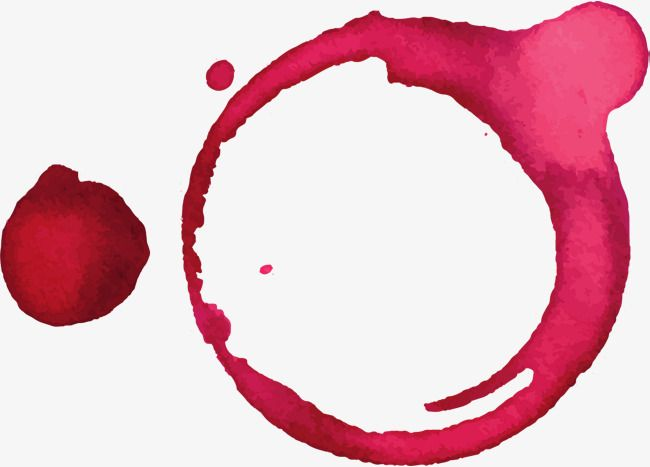 Vector Hand Painted Red Wine Stains Vector Hand Painted Red Wine Png And Vector With Transparent Background For Free Download Red Wine Stains Wine Stains Pink Glitter Background