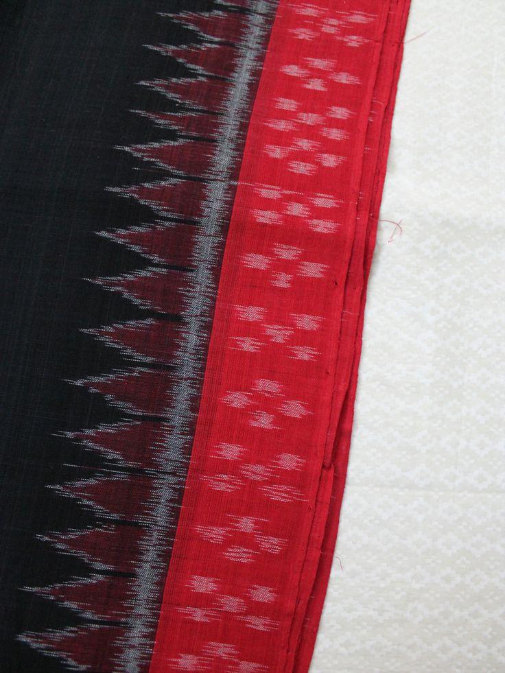 Pochampally Saree - Traditional Indian ikkat