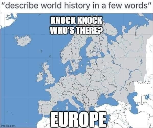Pin By Kim Fry On Imperialism History Memes Silly Memes Funny School Memes