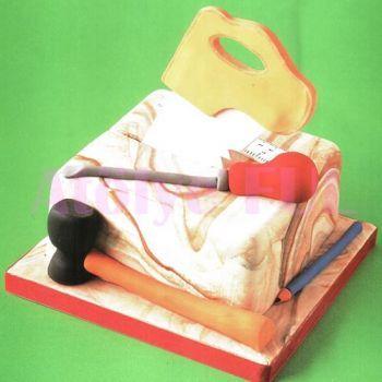 Tamir Seti Pasta
