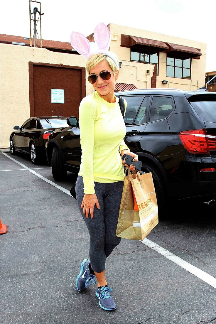 Kellie pickler yoga pants would like