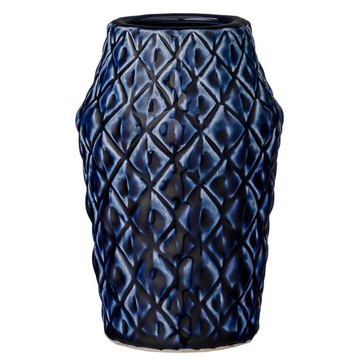 Bloomingville vase struktur