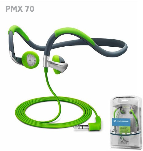 PMX 70 - Sennheiser headphones  -  wow! must have!