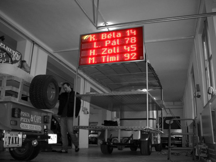 Minőség - szakértőktől!  Dobja fel üzletét Ön is LED fényreklámokkal!  http://www.latnifogod.hu/