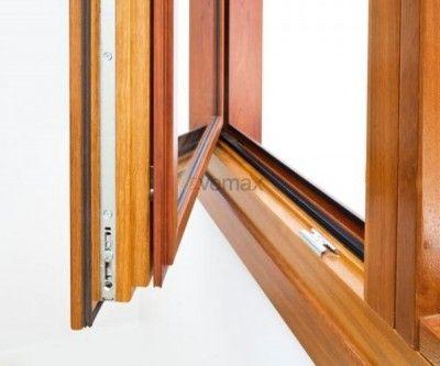 Ventanas Practicables: la más usada en la actualidad en los proyectos | VEMAX | Puertas, Ventanas y Cerramientos