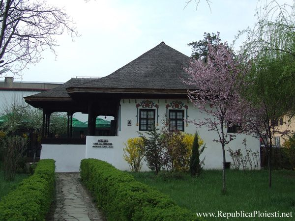 Casa Hagi Prodan - 2010, via Flickr