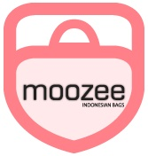 Moozee Bags Badge: Wear it with pride, it's a symbol of style to be cherised for life!. Checkout our original bags on http://www.moozee.co