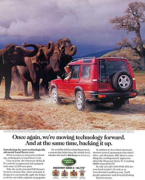 170 Best Images About Land Rover Discovery On Pinterest: 17 Best Images About Advertenties On Pinterest