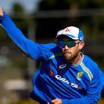 Glenn Maxwell Matthew Wade Axed From Australia's ODI Squad Against England