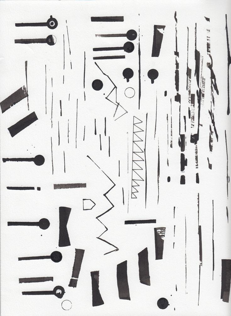 Sketch by Laura Merz.