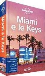 Miami e le Keys: bellezza è la parola d'ordine. Dagli alberghi dico e dai tramonti in spiaggia alle paludi e alla magia irradiata dalle isole, Miami e le Keys sono davvero un'opera d'arte. In questa guida: Architettura art décor; Itinerari nella regione; Miami multiculturale; La natura della South Florida.