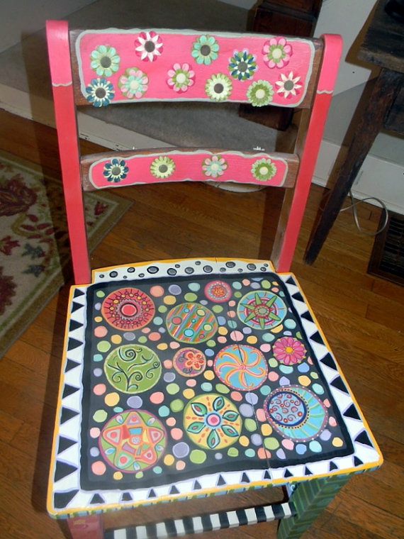 329 Best Images About Brightly Colored Furniture On Pinterest