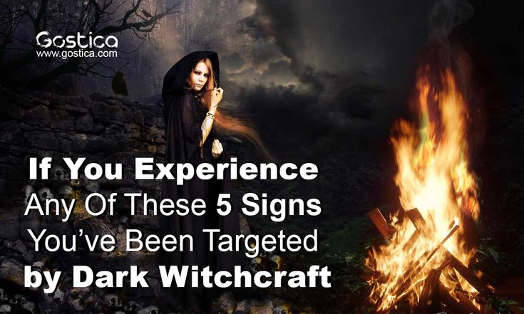Witchcraft is a 'craft' practiced by witches. The reason why it is called witchcraft is that it was mostly practiced by women in ancient times.