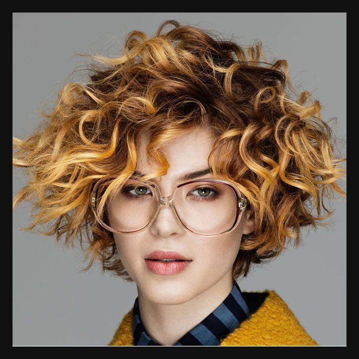2018 curly bob frisuren für frauen - 17 perfect short hair