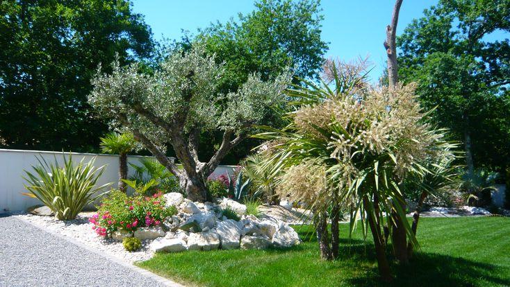 Les 50 meilleures images propos de jardin sur pinterest for Conception de jardin dans le paysage