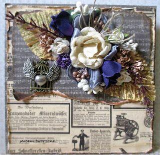 sercem tworzone: 1569/ Lift kartki Emilii...