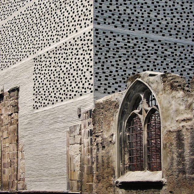 Best 25 modern buildings ideas on pinterest - Lakonis architekten ...