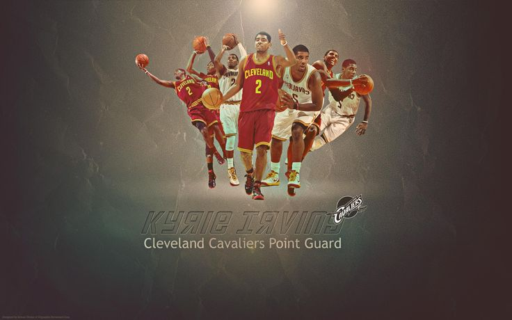 kyrie irving cavaliers 2560x1600 wallpaper