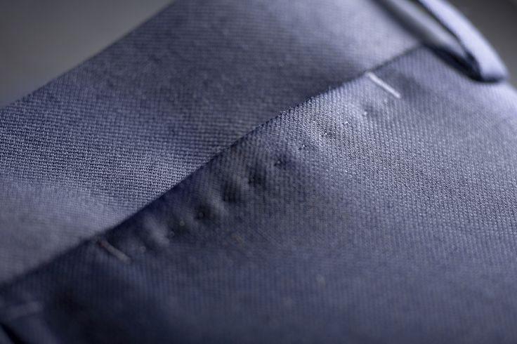 Doupont Pocket http://www.tailormadelondon.com/traditional-tailored-suits/