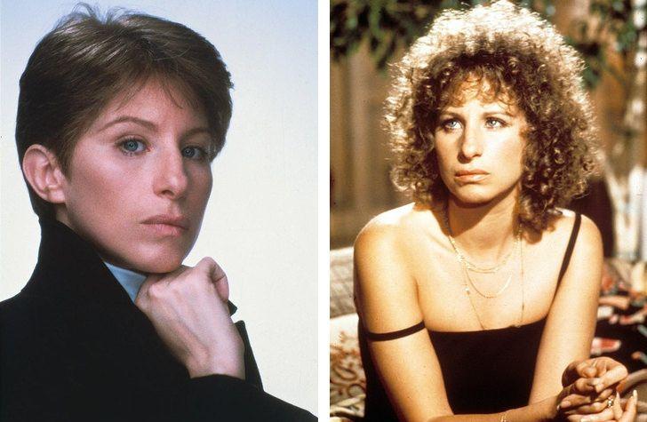 10 актрис, которые сыграли мужские роли в кино — Барбра Стрейзанд — «Йентл»