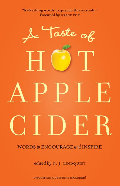 The cover of our newest book, A Taste of Hot Apple Cider. Only 99 cents if you get the ebook.  http://www.amazon.com/dp/B00PI940PO/ref=cm_sw_r_pi_dp_Yl5yub0H1JR4S