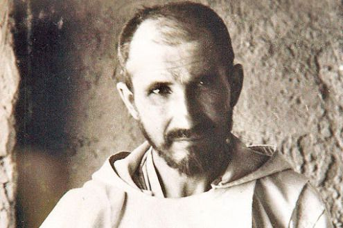 Prayer of Abandon – Charles De Foucauld