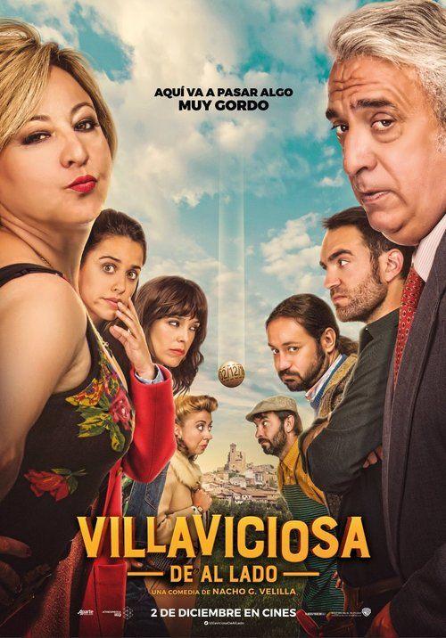 Villaviciosa de al lado 【 FuII • Movie • Streaming