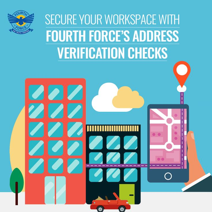 Fourth force helps you verify addresses all over india