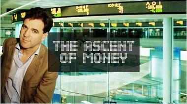 The Ascent of Money. Excellent docuseries available to watch for free online at PBS.com