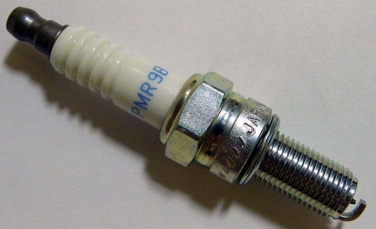 NGK Spark Plug Solid Tip - Kawasaki Ultra 250X Years- 2007-2009 MPN - PMR9B, PMR9B