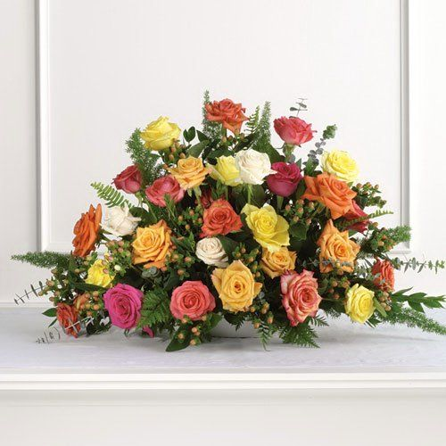 Altar Flowers Wedding Table: Best 25+ Table Flower Arrangements Ideas On Pinterest