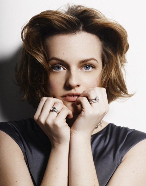 elizabeth moss  Mad Men Peggy Olson