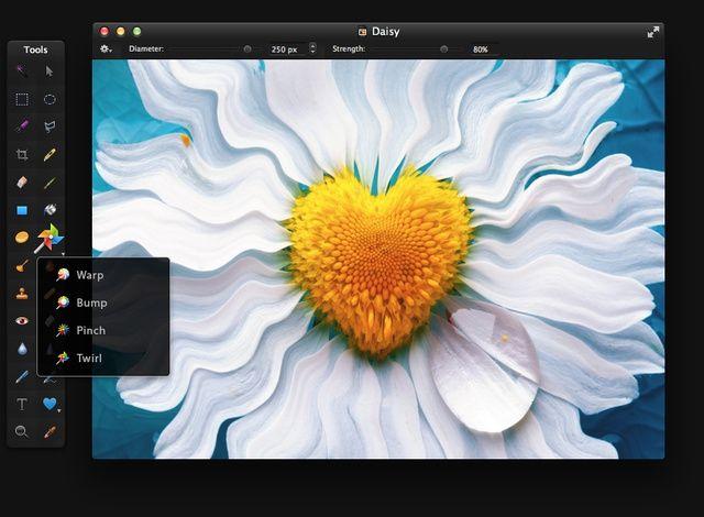 Five Best Photoshop Alternatives: Pixelmator